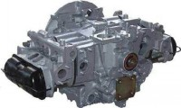 Moteurs Essence 1.9 / 2.1 - VW Transporter T25/T3