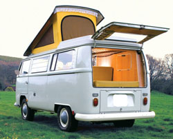 Boutique Westfalia