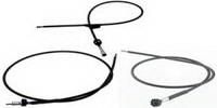 Cables Vw Bus 50->67