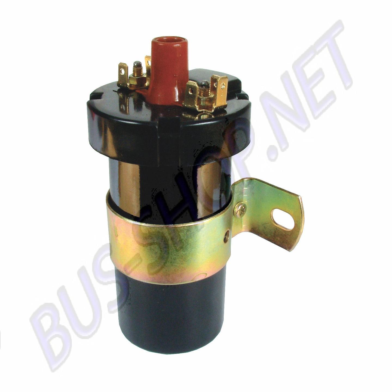 Bobine d'allumage transistorisée pour VW de 84 ->93 211 905 115D 211905115D 251905115A Golf | Dream-Machine.fr