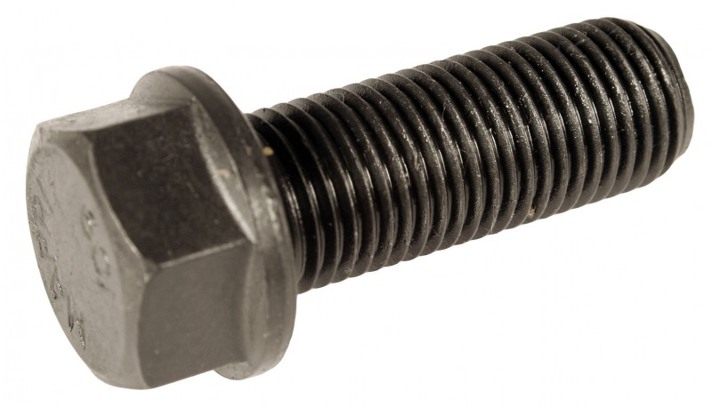 Boulon inférieur pour étrier de frein T2 73-79 et T25 80-85 211615143A Sur www.bus-shop.net