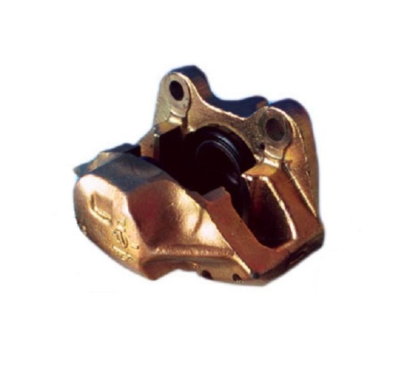 Etrier de frein avant gauche reconditionné sans plaquettes T2 71-->72 211615105EX Sur www.bus-shop.net