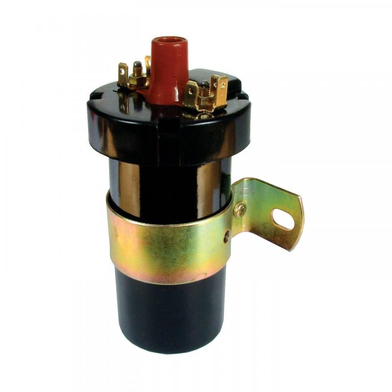 Bobine d'allumage transistorisée pour VW de 84 ->93 211905115D Sur www.bus-shop.net