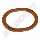 021256251A Joint entre culasse et boite de chauffage 1.7L-2L 71-7