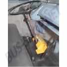Antivol Safe T pedal pour Combi Split VW   Dream Machine