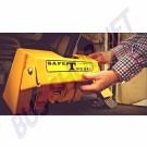 Antivol Safe T pedal pour Combi T2 Bay VW Window   Dream Machine