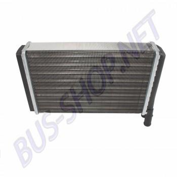 Radiateur de chauffage d'habitacle Golf 1 171 819 031 E 171819031E VW   Dream amchine