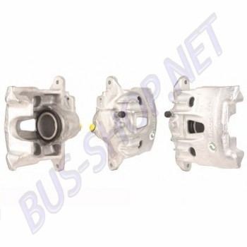 "701615123D Etrier de frein avant Gauche GIRLING T4 8/1993-12/1998 Roue 15"" echange standard"
