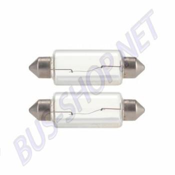 Ampoule de plafonnier 12V (10w)