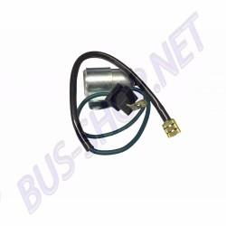 Condensateur 73-->> (+ allumeur 009)