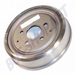 Tambour de frein arrière pour Combi de 08/70 ->  05/79 Qualité Supérieure
