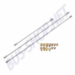 kit de montage line lock
