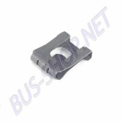 Broches Clip. câble supérieur à la barre de compensateur