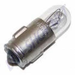 Ampoule de tableau de bord 12V. l'unité
