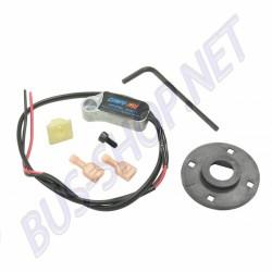 Système électronique Compufire pour allumeur 009
