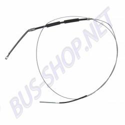 Cable de frein à main type 2 7/67---->>2/68 3438mm